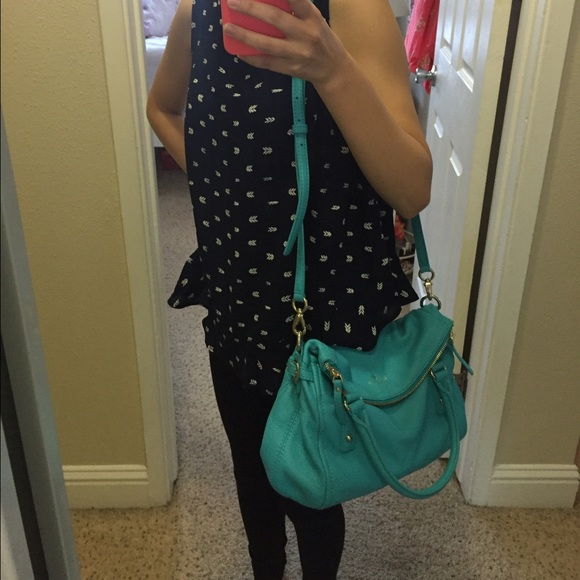 kate spade Bags - Kate Spade Leslie Cobble Hill Bag {Small}
