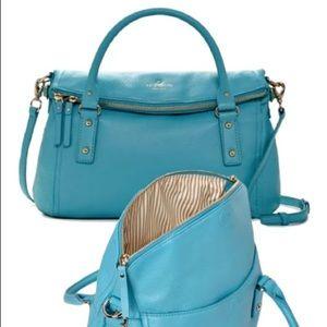 kate spade Bags - Kate Spade Leslie Cobble Hill Bag {Small}