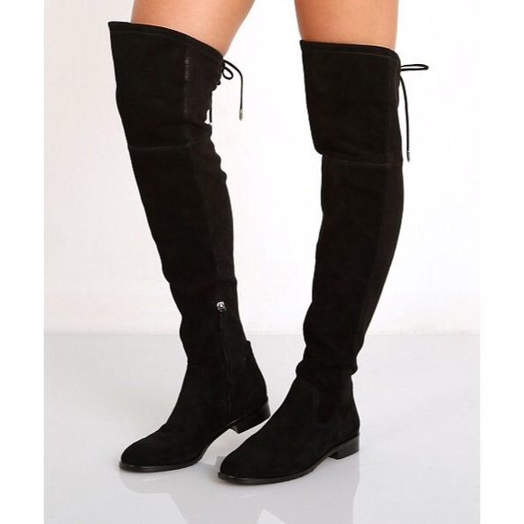 c4d09b9185c Dolce Vita Shoes - Dolce Vita Neely Over-the-Knee Boots