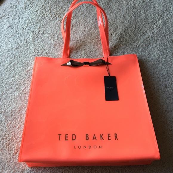 541e66bf5 Ted Baker London Plain Bow Icon Bag