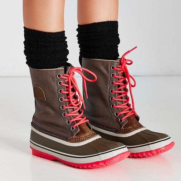 1964 Premium CVS, Womens Snow Boots Sorel