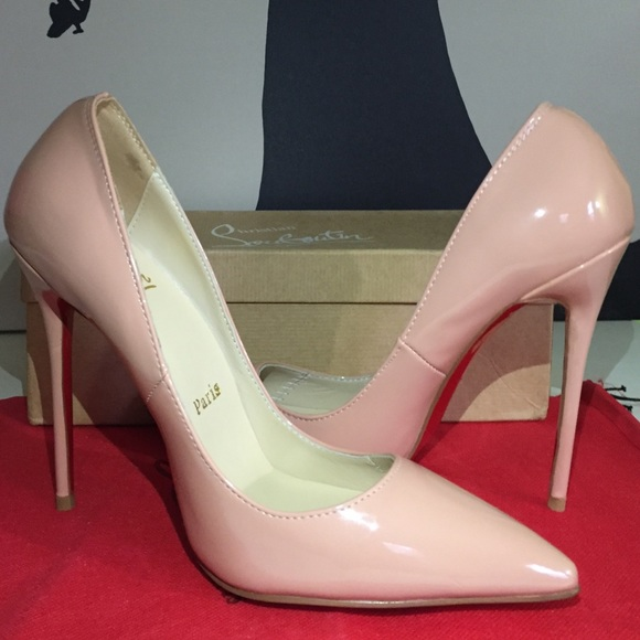 official photos e04eb 09960 off brand red bottom heels