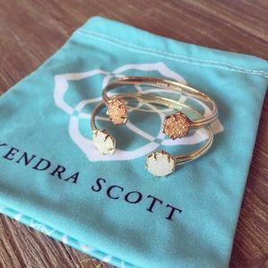 Kendra Scott Arden Cuff Bracelets