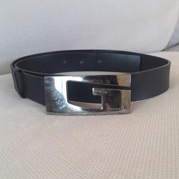 4dfd4dac54c Gucci Accessories - Authentic Vintage Gucci Belt