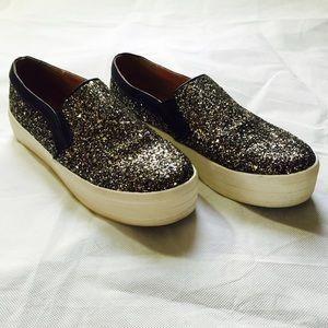 9815b20763f Glitter slip-ins ...