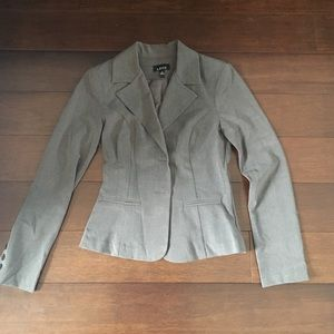 A. Byer Jackets & Blazers - Grey Suit Jacket and Dress Pants