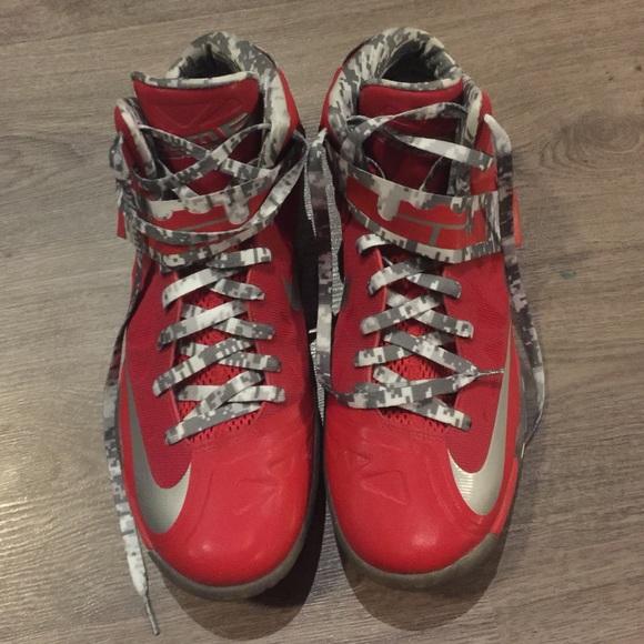 Nike Shoes   Nike Lebron James Special