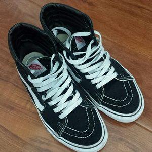f44f2d0ced Vans Shoes -  95amador RESERVED VANS SK8-HI Old Skool