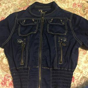 Jacket Sz M
