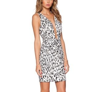 Finders Keepers Dresses & Skirts - New Finders Keepers Leopard Dress