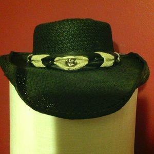 Bullhide Accessories - Bullhide Madison Black Festival Western Cowboy Hat