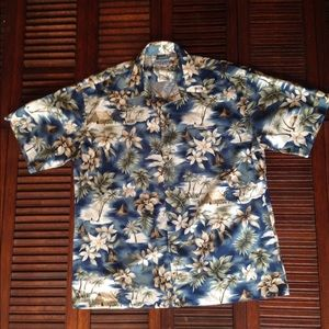 Vintage oversized shirt
