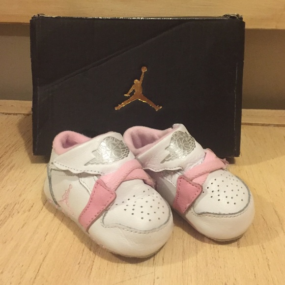 infant jordan shoes