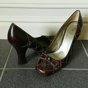 Two Lips Shoes - Two Lips Heels