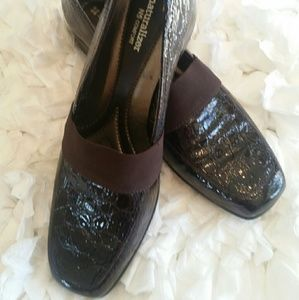 Naturalizer Shoes - Naturalizer Granbury slip-on Loafers