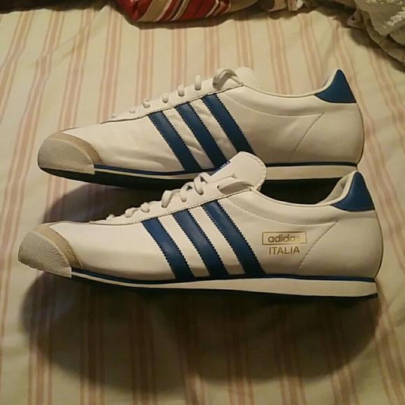 Adidas zapatos hombre  Italia poshmark