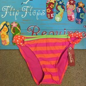 Arizona Jean Company Other - 💕NWT Bikini bottom by Arizona💕