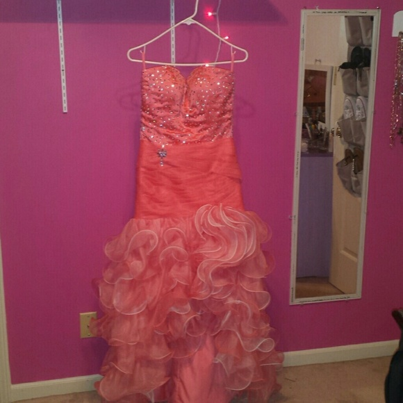 JJ\'S House Dresses | Prom Dress | Poshmark