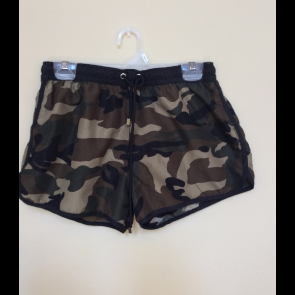 5757898d00 Zara Swim | Men Camo Wear Size 32 | Poshmark