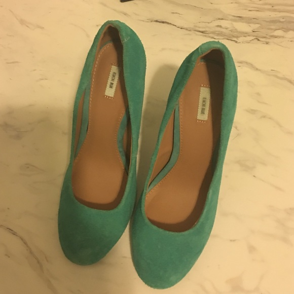Kimchi Blue Shoes Price