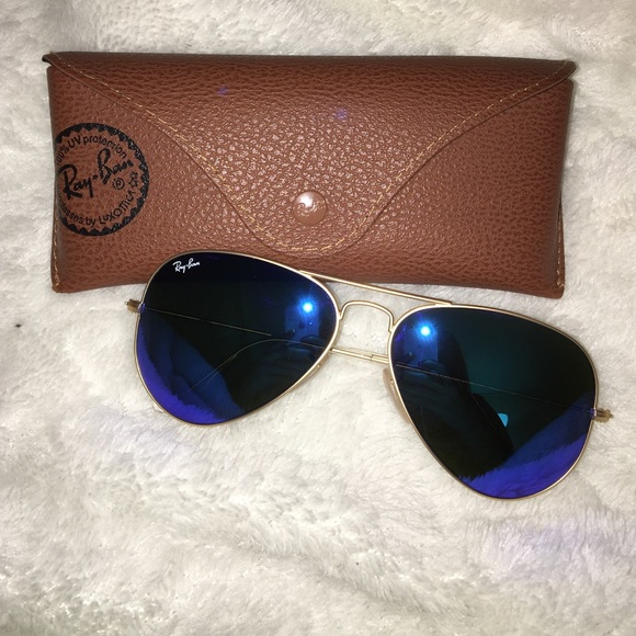 original aviator ray ban  43% off Ray-Ban Accessories - Ray-Ban \u0027Original Aviator\u0027 58mm ...