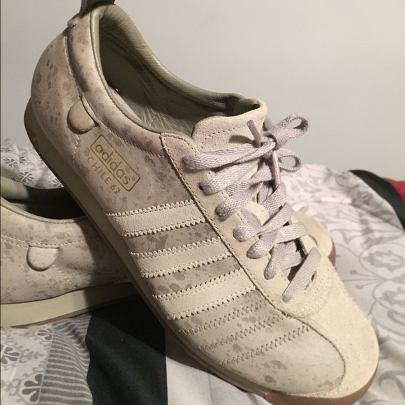 Addidas chile 62 Mens size 8.5