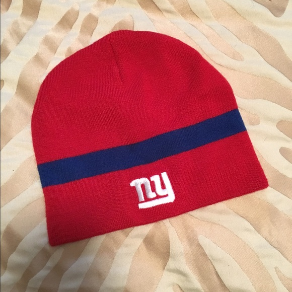 07034f08326 Ny giants beanie. M 57033dbe4127d004c001b43e. Other Accessories ...