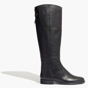 Madewell Sidney Boot