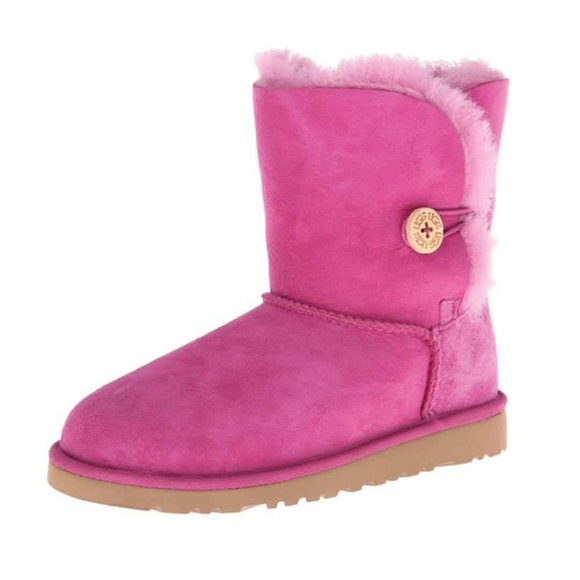pink faux fur ugg boots. Black Bedroom Furniture Sets. Home Design Ideas