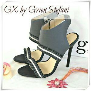 GX by Gwen Stefani Shoes - 😍💋HP💝☘GX by Gwen Stefani Takako heels sandals