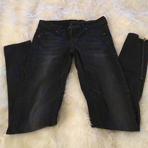 """Genetic Denim Denim - BNWOT 👖 Genetic Jeans """"the zipper cigarette"""""""