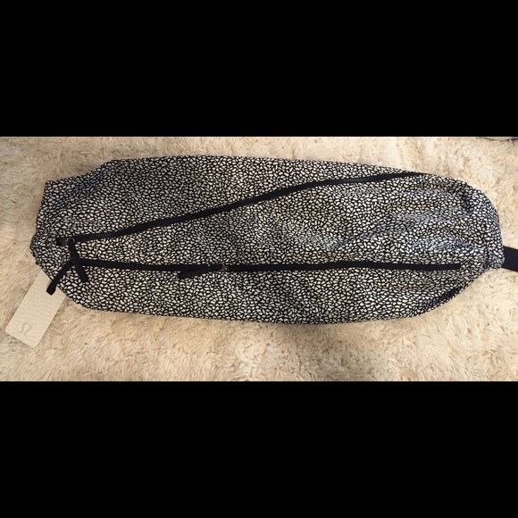 aebf73ad5a3 lululemon athletica Accessories   Lulu Lemon Yoga Mat Bag   Poshmark