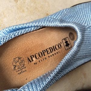 b515b1a735 Arcopedico Shoes - ⚡️sale⚡ Arcopedico Steps Knit Comfort Bootie Shoe