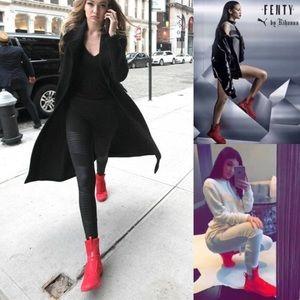 Rihanna Fenty Puma Formador De Color Rosa XUMAImFgkV