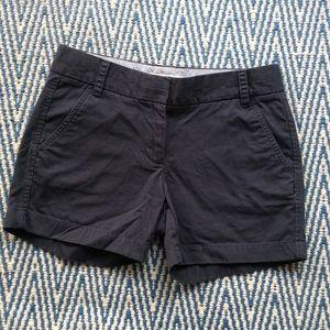 SALE jcrew broken in chino shorts