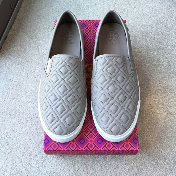 388391ae4540 Tory Burch Jesse Quilted Slip On Sneaker. M 5704032436d594c558000cb8