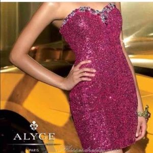 Alyce Paris Dresses & Skirts - New Alyce size 22 Prom