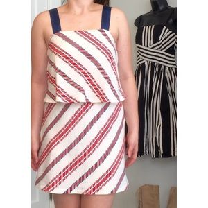 HOST PICK  Zara striped dress