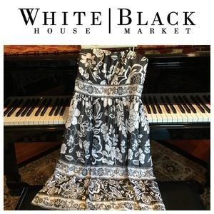 White House Black Market Dresses & Skirts - Formal or Special Occasion Dress LBD from WHBM