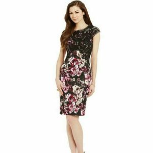 ANTONIO MELANI Dresses & Skirts - 🆕Beautiful Antonio Melani Disy Dress