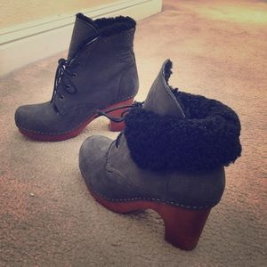 Jeffrey Campbell Shoes - WOODIES by Jeffrey Campbell!