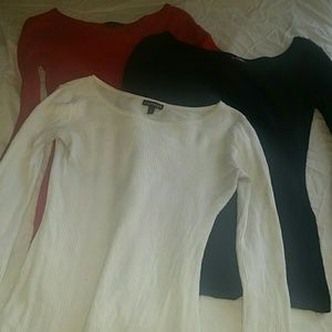 3 Bundle Sweater tops
