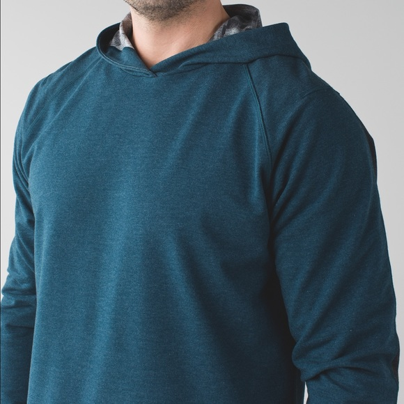 53ea9906 SOFRA LADIES THIN PULLOVER HOODIE (HDC7001_MINT). 40% off lululemon  athletica Other - Last one! Men's Lululemon Pave .