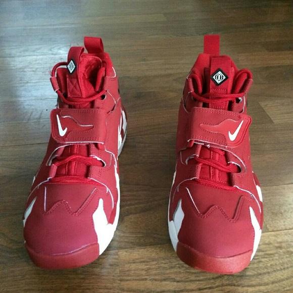 huge discount a3d08 f46e7 Nike Air DT Max  96
