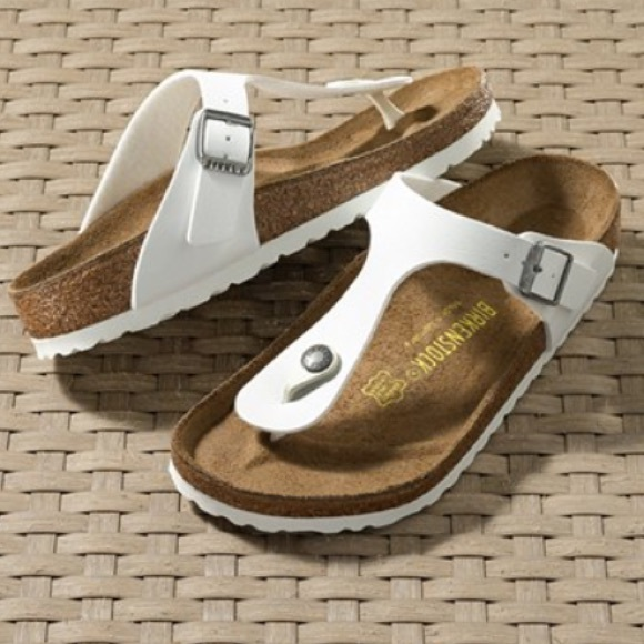 f57a4191c27 Birkenstock Shoes - Birkenstock Gizeh Birko-Flor Thong Sandal Women s