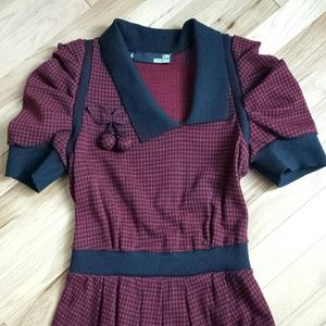 Dresses & Skirts - Love Moschino Dress