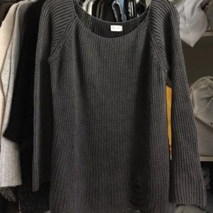 Sweaters - Brandy Melville John galt sweater