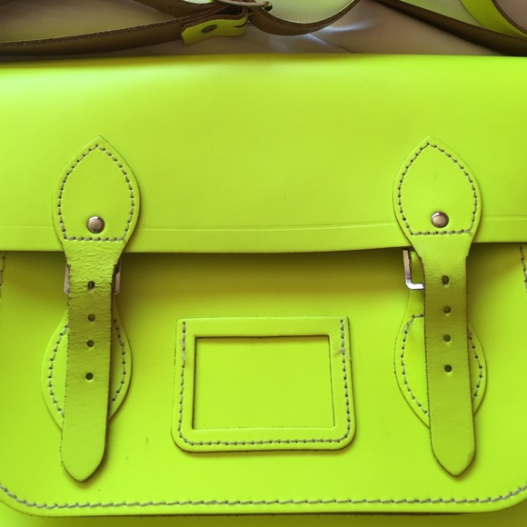 The Cambridge Satchel Company Bags - Cambridge Satchel