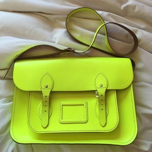 Cambridge Satchel Handbags - Cambridge Satchel