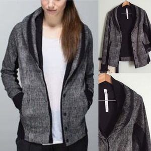 lululemon sweater sale